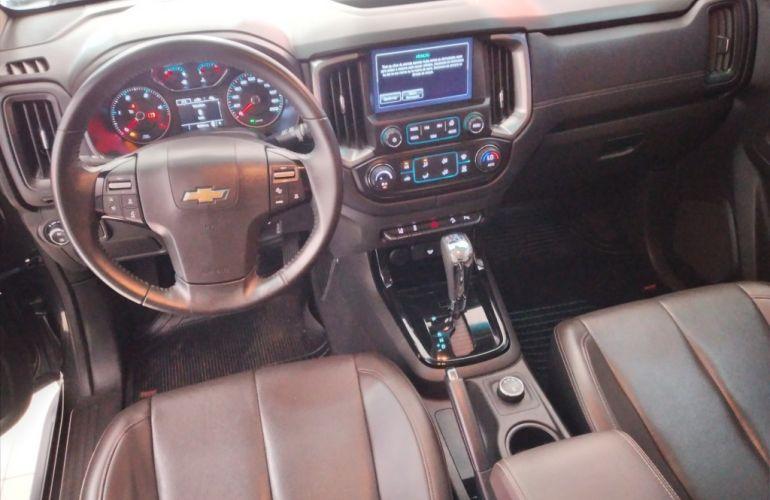 Chevrolet TrailBlazer 2.8 CTDI LTZ 7L 4WD - Foto #4