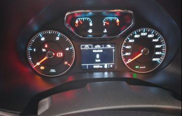 Chevrolet TrailBlazer 2.8 CTDI LTZ 7L 4WD - Foto #5