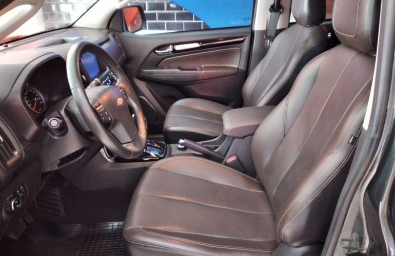Chevrolet TrailBlazer 2.8 CTDI LTZ 7L 4WD - Foto #8