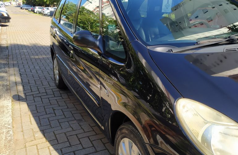 Citroën Xsara Picasso GLX 1.6 16V (flex) - Foto #7