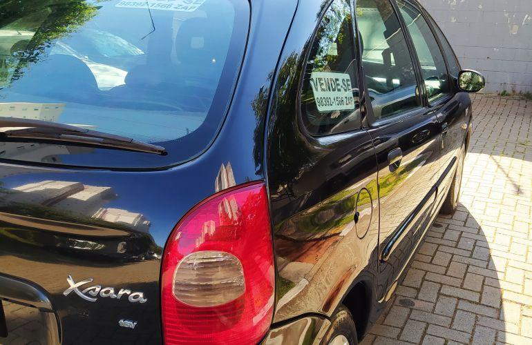 Citroën Xsara Picasso GLX 1.6 16V (flex) - Foto #9