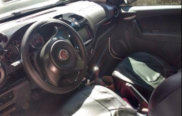 Fiat Grand Siena Evo Attractive 1.4 8V (Flex) - Foto #6
