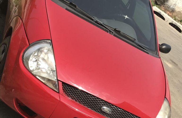 Ford Ka GL 1.0 L - Foto #1