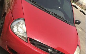 Ford Ka GL 1.0 L