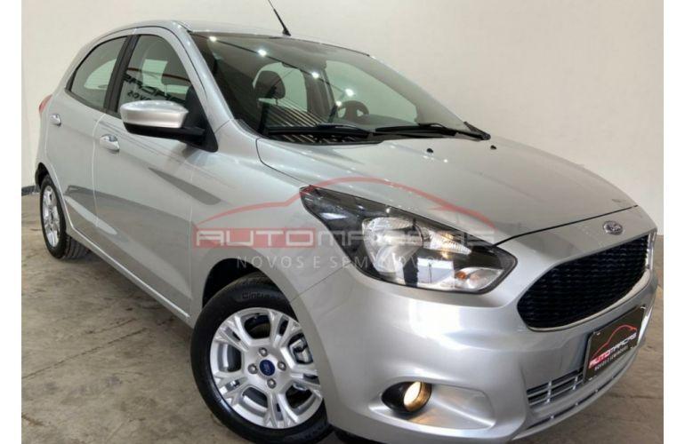 Ford Ka 1.5 SEL (Flex) - Foto #1
