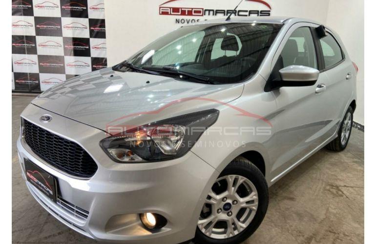 Ford Ka 1.5 SEL (Flex) - Foto #2