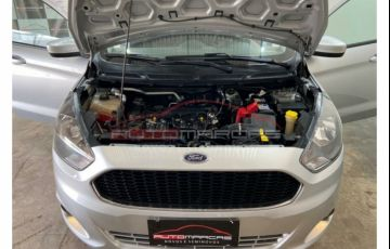 Ford Ka 1.5 SEL (Flex) - Foto #4