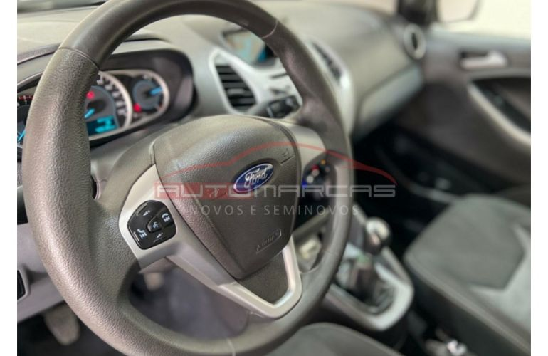 Ford Ka 1.5 SEL (Flex) - Foto #7