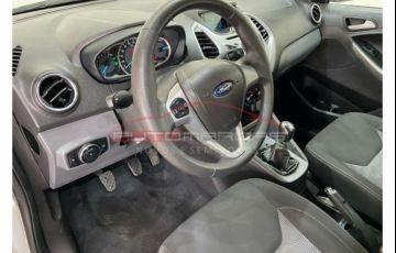 Ford Ka 1.5 SEL (Flex) - Foto #8