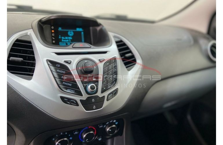Ford Ka 1.5 SEL (Flex) - Foto #10