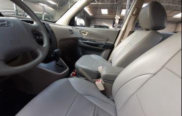 Hyundai Tucson GLS 2.0 16V (aut) - Foto #8