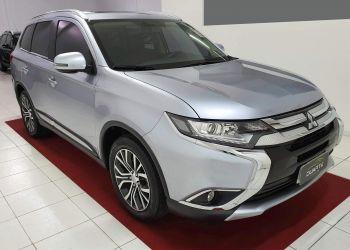 Mitsubishi Outlander 2.0 Comfort Pack 7L CVT