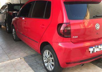 Volkswagen Fox 1.6 VHT Prime (Flex) - Foto #6