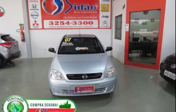 Chevrolet Corsa Sedan Premium 1.0 (Flex)