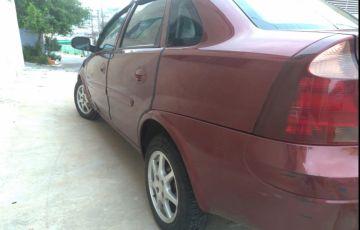 Chevrolet Corsa Sedan Premium 1.4 (Flex) - Foto #3