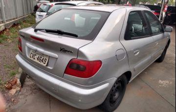 Citroën Xsara GLX 1.6 16V - Foto #2