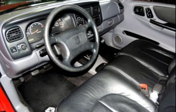 Dodge Dakota Sport 4X2 Cabine Simples 3.9 V6 12V - Foto #5