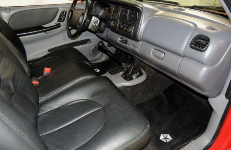 Dodge Dakota Sport 4X2 Cabine Simples 3.9 V6 12V - Foto #6