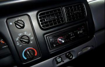 Dodge Dakota Sport 4X2 Cabine Simples 3.9 V6 12V - Foto #9