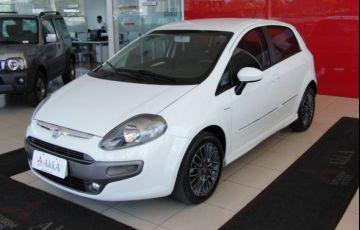 Fiat Punto Sporting Dualogic 1.8 16V Flex