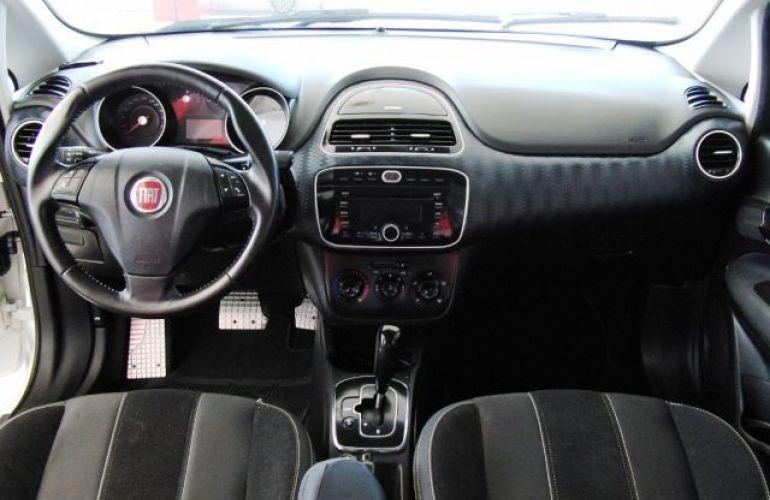 Fiat Punto Sporting Dualogic 1.8 16V Flex - Foto #4