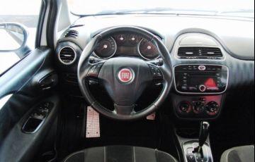 Fiat Punto Sporting Dualogic 1.8 16V Flex - Foto #5