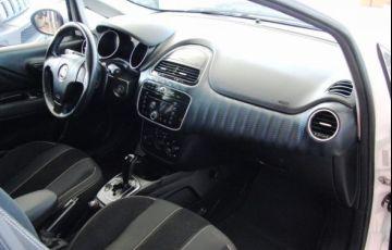 Fiat Punto Sporting Dualogic 1.8 16V Flex - Foto #6