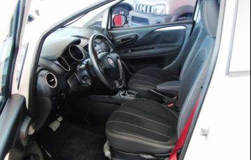 Fiat Punto Sporting Dualogic 1.8 16V Flex - Foto #8