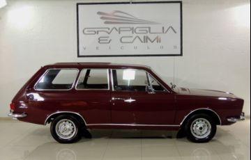 Ford Belina 1.4 8V - Foto #4