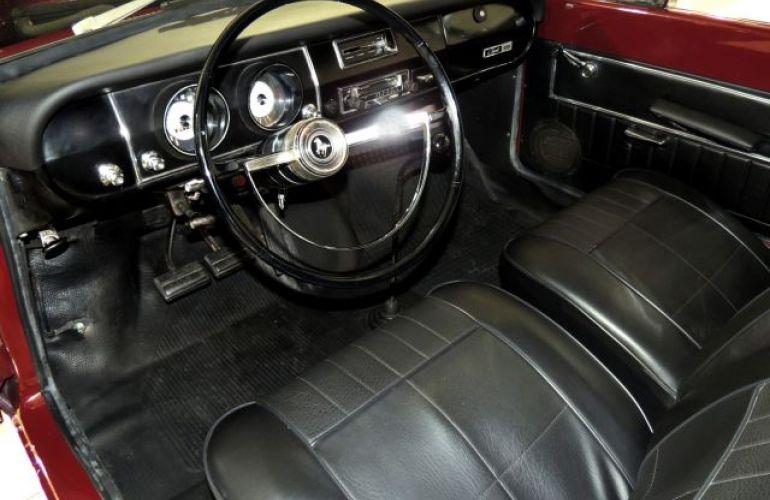 Ford Belina 1.4 8V - Foto #6