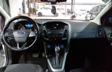 Ford Focus Sedan SE 2.0 16V PowerShift (Aut) - Foto #7
