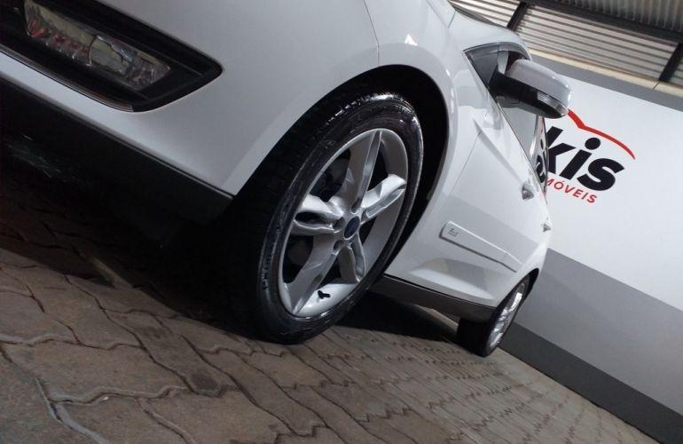 Ford Focus Sedan SE 2.0 16V PowerShift (Aut) - Foto #10