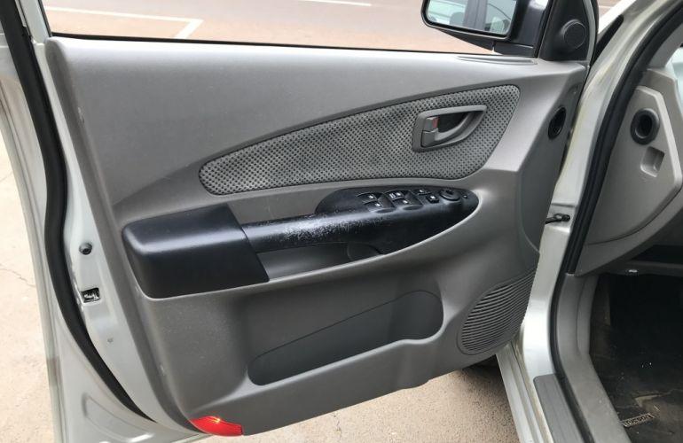 Hyundai Tucson GLS 2.0L 16v (Flex) (Aut) - Foto #10