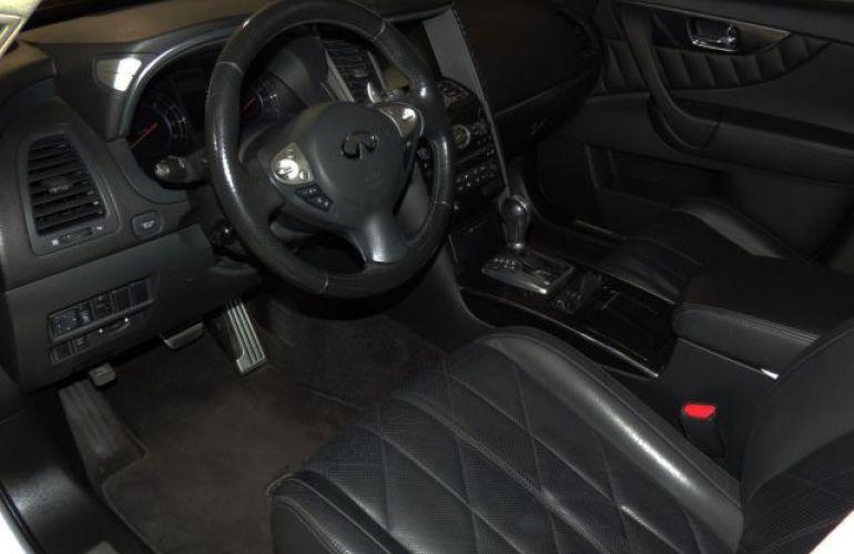Infiniti FX35 RWD 3.5 V6 24V - Foto #5
