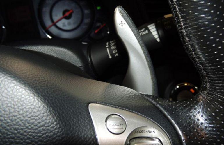 Infiniti FX35 RWD 3.5 V6 24V - Foto #8