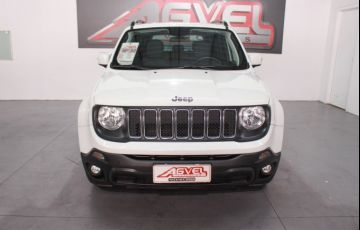 Jeep Renegade 1.8 Longitude (Aut)