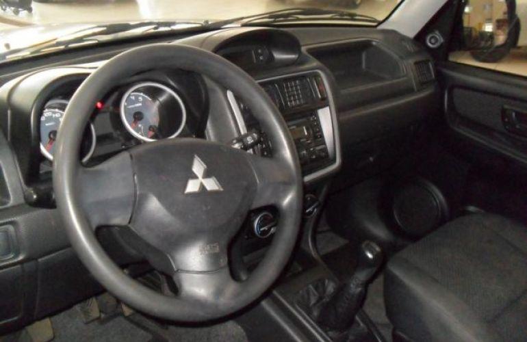 Mitsubishi Pajero TR4 4X2 2.0 16V Flex - Foto #4