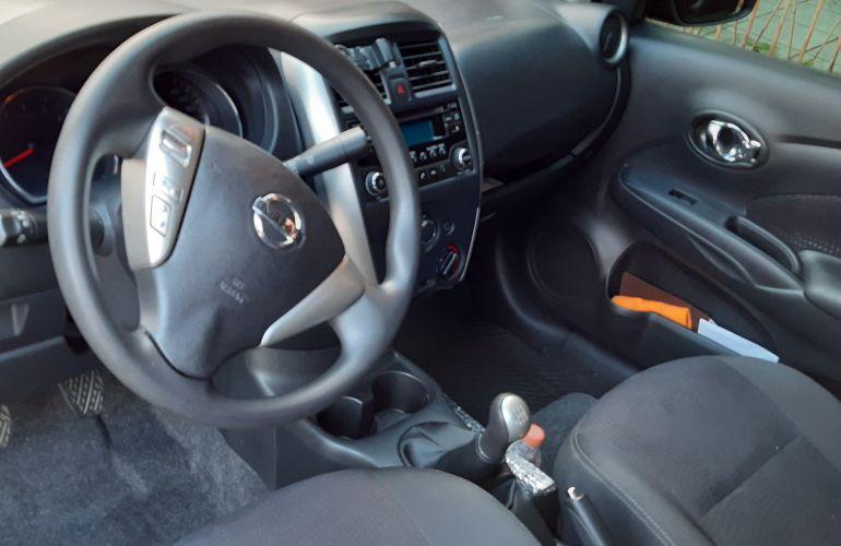 Nissan Versa 1.6 16V SL - Foto #3