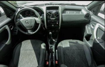 Renault Duster 1.6 16V SCe Expression (Flex) - Foto #5