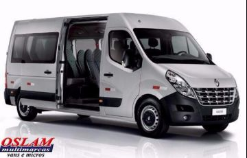 Renault Master Minibus Executive L3H2 16 Lugares 2.3 dCi