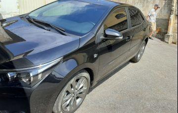 Toyota Corolla Sedan 2.0 Dual VVT-i Flex XEi Multi-Drive S - Foto #10