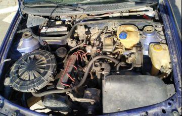 Volkswagen Gol CLi 1.6 - Foto #6