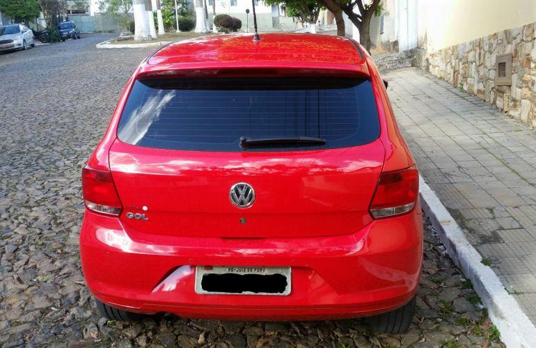 Volkswagen Gol 1.0 TEC Seleção (Flex) - Foto #4