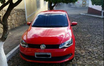 Volkswagen Gol 1.0 TEC Seleção (Flex) - Foto #6