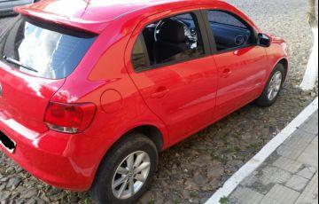 Volkswagen Gol 1.0 TEC Seleção (Flex) - Foto #7