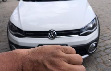 Volkswagen Saveiro Cross 1.6 16v MSI CD (Flex) - Foto #9