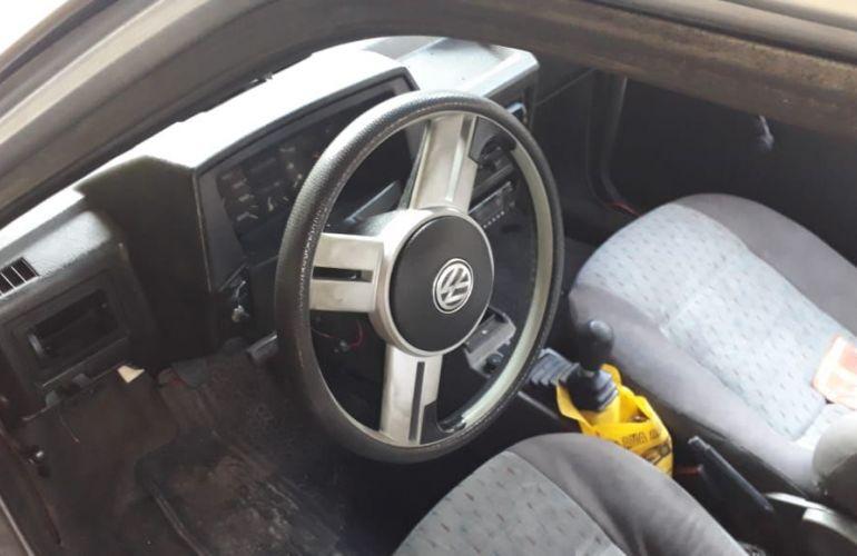 Volkswagen Voyage GL 1.6 - Foto #2