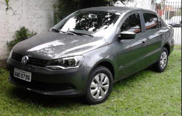 Volkswagen Voyage (G6) 1.0 TEC Total Flex - Foto #1