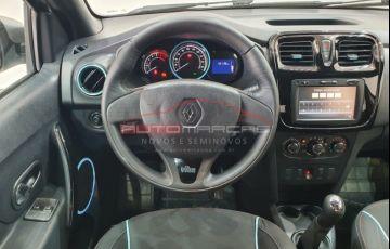 Renault Sandero Vibe 1.0 12V SCe (Flex) - Foto #9