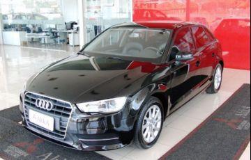 Audi A3 Sportback 1.4 TFSI 16V